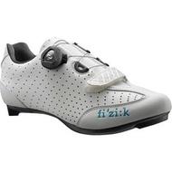 Fizik R3B Donna 女性公路車專業卡鞋 白色, 尺寸: 41