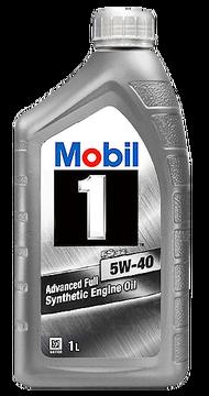 Mobil 1 FS X2 5W40 高性能合成機油(公司貨) #2507