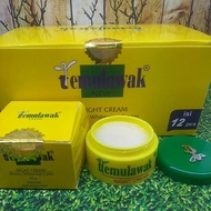 Cream Temulawak Night Selling Dozens Of Dozens / Cream Temulawak Night Dozens