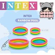 Intex Rainbow Swimming Pool Jumbo / Intex 57412 / Intex 57422 Intex 59469 56441