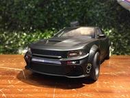 1/18 GT Spirit Dodge Charger SRT Hellcat GT301【MGM】