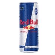 【Red Bull】紅牛能量飲料250ml*24瓶
