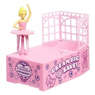 [SMIGGLE] Ballet Money Box - Pink