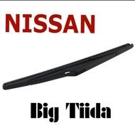 SFC日產 NISSAN TIIDA 2013~ BiG TIIDA 專用雨刷 後雨刷 雨刷