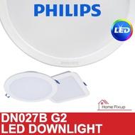 Philips DN027B G2 LED Downlight
