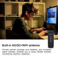 Network Router 4G LTE USB Portable WiFi Router