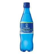 Schweppes舒味思萊姆口味氣泡水500ml  【康是美】