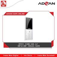 Advan Hape Online WHITE
