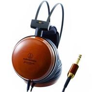 代購 鐵三角 audio-technica 木製機殼耳罩式耳機 ATH-W1000Z