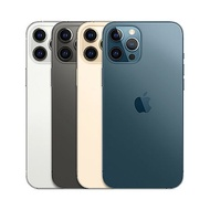 Apple iPhone 12 Pro Max (128G) 6.7吋智慧型手機【贈空壓殼】金色