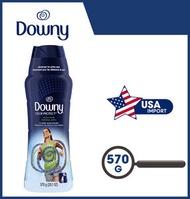 DOWNY - 氣味保護洗滌劑-活潑清新味(570g)-美國平行進口