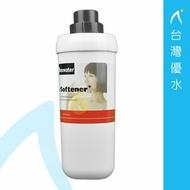 【免運費】Norit台灣諾得淨水24.2.600 樹脂交換前置濾心
