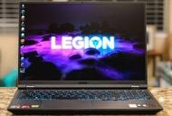 Brand New Lenovo Legion 5 pro