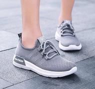 รองเท้าผู้หญิง รองเท้าผ้าใบ คัชชู รองเท้าแฟชั่นผู้หญิง รองเท้าใส่ทำงาน แฟชั่นเกาหลี New Fashion รุุ่น EXO