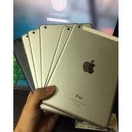 9.5新 Apple ipad mini 7.9寸 16G WIFI 二手平板iPad遊戲電視首選送玻璃貼 送皮套