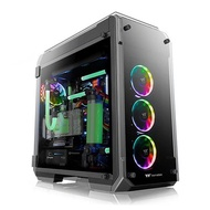 【淺規則】Thermaltake 曜越 View 71 TG RGB Plus 強化玻璃機殼