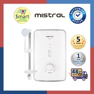 🔥Cheapest installation available🔥 Mistral Instant Shower Water Heater [MSH606] *5 Yr Heating Element Warranty*