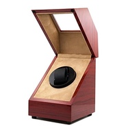 (KAIHE-BOX) KAIHE-BOX Classic Watch Winders for 1 Watches for automatic Watch Winder Rotator Case...