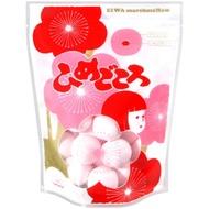 EIWA 棉花糖-草莓風味[期間限定](100g)