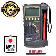 Sanwa มัลติมิเตอร์ดิจิตอล รุ่น CD800A