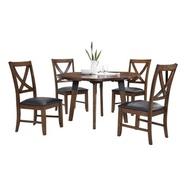 好市多 Bayside 餐桌椅五件組