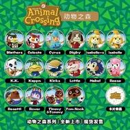 [預售]集合啦 動物森友會 全系列amiibo