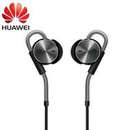 【華為 HUAWEI】原廠AM180 主動抗噪 入耳式高保真立體聲 音樂耳機