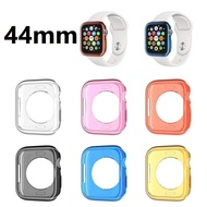 Apple Watch Bumper Case 44 mm Silicone - เคส บัมเปอร์ กันรอย สำหรับ Apple Watch Series 4