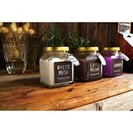 日本品牌【John's Blend】居家芳香膏、香氛膏、香氛片  P&G  批發  膠球  香香豆  麗白  巧虎