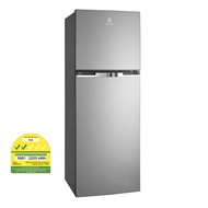 ELECTROLUX ETB-3200MG 319L 2 DOOR FRIDGE (SLATE SILVER)***2 YEARS WARRANTY BY ELECTROLUX***