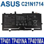 ASUS C21N1714 2芯 原廠電池 VivoBook Flip 14 TP401 TP401N TP401NA TP401CA TP401MA VivoBook Flip J401CA J401MA J401NA