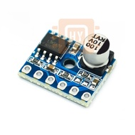 5128 Amplifier Module, Class D Digital Amplifier Module, 5W Mono Audio Amplifier Module