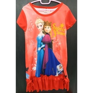 Frozen Dress for Kids