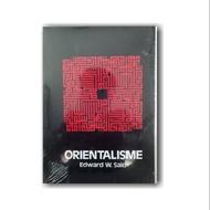ORIENTALISM - Edward W Said