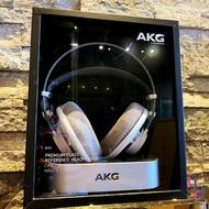 現貨免運 贈轉接頭 AKG K701 開放式 耳罩 監聽 耳機 經典 白雪公主 高音質 錄音 編曲 舒適