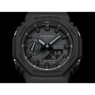 稀有正貨💯不用等待⌛️GA2100/GA-2100-1A1/gshock/卡西歐/手錶