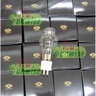 2A3 ︽NO:2303 中國 曙光 GOLD 2A3C 彈簧燈絲型 鍍金腳 白色瓷座 黑屏 葫蘆形 真空管 1支 ( NIB;全新品 )