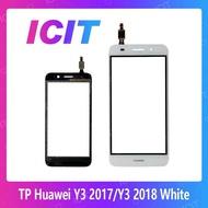 Huawei Y3 2017/Y3 2018/CRO-L22/CAG-L22 TP อะไหล่ทัสกรีน Touch Screen For Huawei Y3 2017/Huawei Y3 2018/CRO-L22/CAG-L22 ICIT-Display