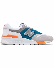 New Balance 997H Suede Running Shoe