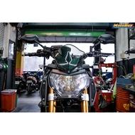 【LFM】MAGAZI MG1928 胎壓偵測 後視鏡 後照鏡 MT07 MT09 XSR900 XSR700 Z900