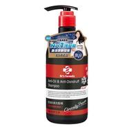 *台塑生醫Dr's Formula控油抗屑洗髮精升級版(激涼款)580g