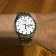 Seiko古董機械錶 LM(lordmatic) 代號 5606中高階機芯