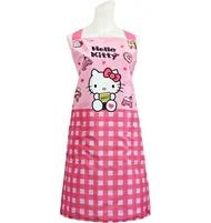 HelloKitty餅乾圍裙,廚房圍裙/圍裙/廚師圍裙/兒童圍裙/防護服/半身圍裙/工作圍裙,X射線【C186762】