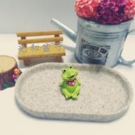 光和盆子∞療癒系【青蛙王子 S】ZAKKA 雜貨 仰望天空 擺飾 鄉村 桌上 小物 佈置 動物 蛙 園藝
