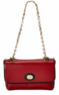 Gucci Marina Small Leather Shoulder Bag