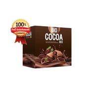 BIO COCOA ไบโอโกโก้ โกโก้ดีท็อก แบรนด์คุณจันทร์ บรรจุ 10 ซอง (1 กล่อง)