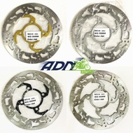 ADN Racing Lighten disc 4 Holes 190mm/200mm/220mm for Mio sporty /Mio soul /Beat