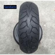 【特價下殺】【現貨熱賣】電動車輪胎惡魔輪胎真空胎150/70-13真空輪胎140-70-12真空胎輪胎