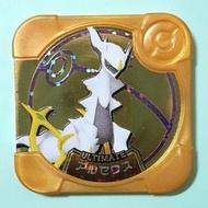 特價品 阿爾宙斯 金卡 Pokemon Tretta 寶可夢 神奇寶貝 卡匣 黑卡 超夢 烈空 阿爾 夢幻 胡帕 固拉多