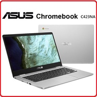 ★ASUS 華碩 26T12-C423N-0091AN4200 14吋 Chrome 商用筆電 Chrome/N4200/14/4G/64G/3Y